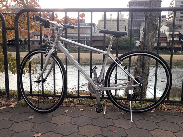 自転車の google maps 自転車 ルート : 自転車・バイクのスマホ(iPhone ...
